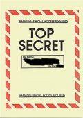 Top Secret FBl Files