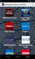 Philippines News Live RSS