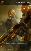Killzone Wallpapers