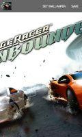 Ridge Racer Unbounded Theme