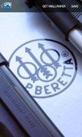Beretta Gun Wallpaper