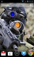 Tavor TAR 21 Gun Wallpaper