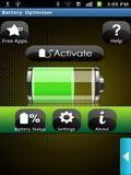 Battery Optimiser Lite