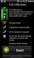 Battery HD Pro