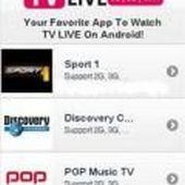 Mobile Live Tv