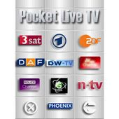 Pocket Live TV Version 2.1
