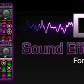 DJ Sound Effects for Android v1.0
