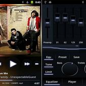 PowerAMP Music Player v2.0.4