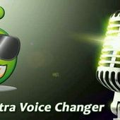 Deluxe Ultra Voice Changer!