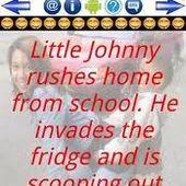 Little Jhonny Jokes