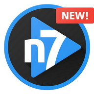 N7 Music player full and other apps