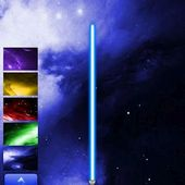 Force Saber of Light