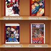 Manga Watcher v0.6.3 (Latest Update)