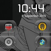Widget Locker
