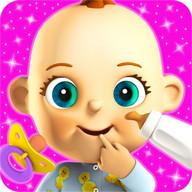 Bébé Babsy le enfant qui parle