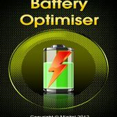 Battery Optimiser Lite