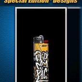 BIC Concert Lighter