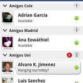 Go!Chat for Facebook Pro v5.2.3