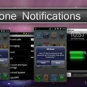 iPhone Notifications v6.1
