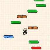 Gangnam Style Jump