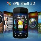 SPB Shell 3D Cracked By SuperAwAKing
