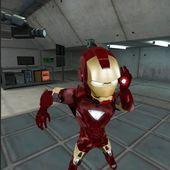 Talking Tony Stark