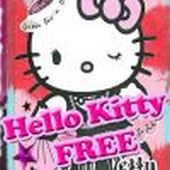 Hello Kitty Pink HD wallpapers