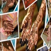Beaautiful Mehndi Designs