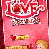 Love Guru - Funny Scanner