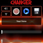 Crazy Voice Changer