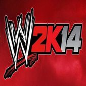 WWE 2k14 wallpaper