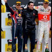 F1 Champs