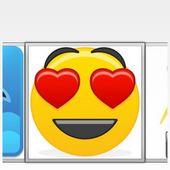 Line emoticon