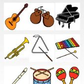 The Musical Instruments