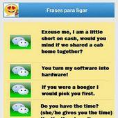 Pick Up Lines WeChat Pro