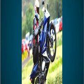 Biker Stunts Video