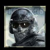 Call of Duty Ghosts Image Puzzle Games