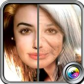 Face Agingbooth : Make Me Old