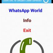 WhatsApp Global