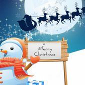 Christmas Cartoon Fun!