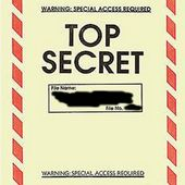 Top Secret FBl Files