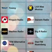 Alternative Music Radio
