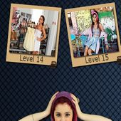 Ariana Grande Differences Game