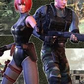 Dino Crisis 2 Wallpapers