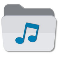 Music Folder Player Full version 1.5