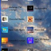 Lounge - Ambient Music Radio
