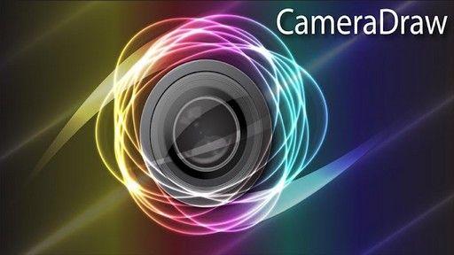 ������ ����� ����� Camera Draw ���������