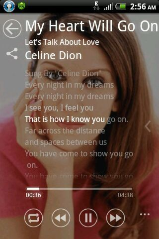Ttpod Music Player In English Version Apk Android Apl Apk Com Sds Android Ttpod Download Di Phoneky