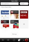 speedest opera mini 9.1
