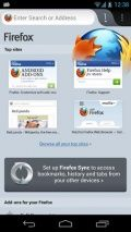 Firefox Browser .latest Version